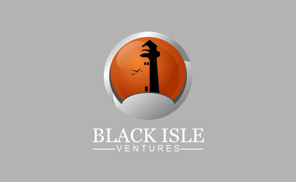 Logo Design by Crispin Jr Vasquez - Entry No. 84 in the Logo Design Contest Creative Logo Design for Black Isle Ventures.