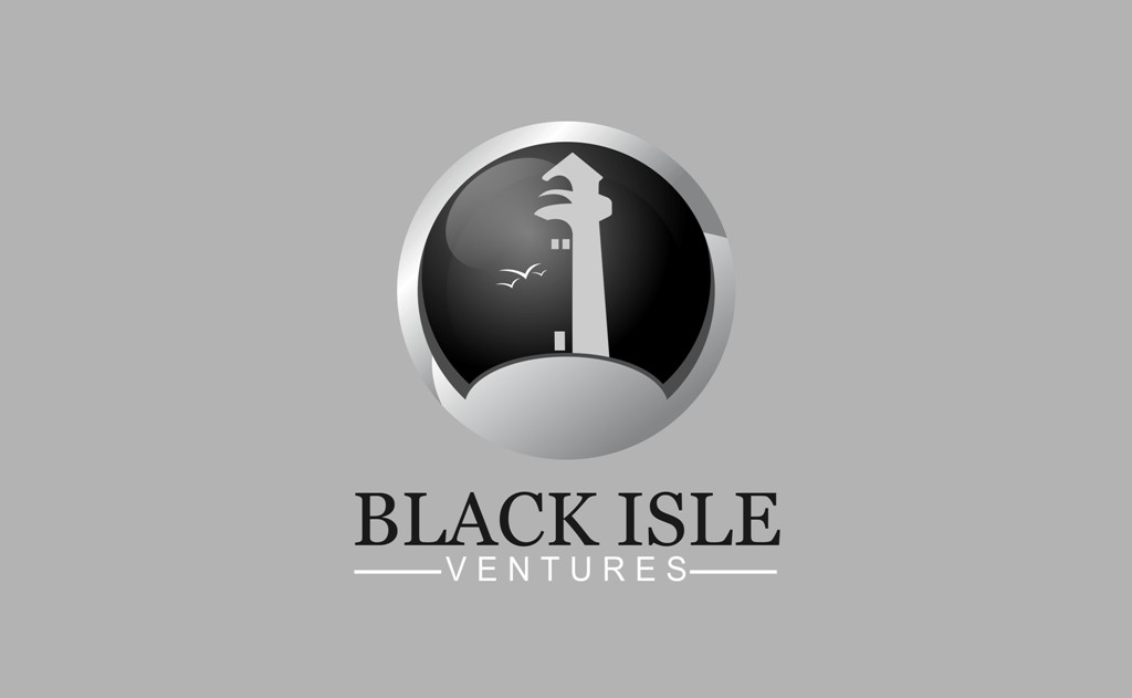 Logo Design by Crispin Jr Vasquez - Entry No. 85 in the Logo Design Contest Creative Logo Design for Black Isle Ventures.