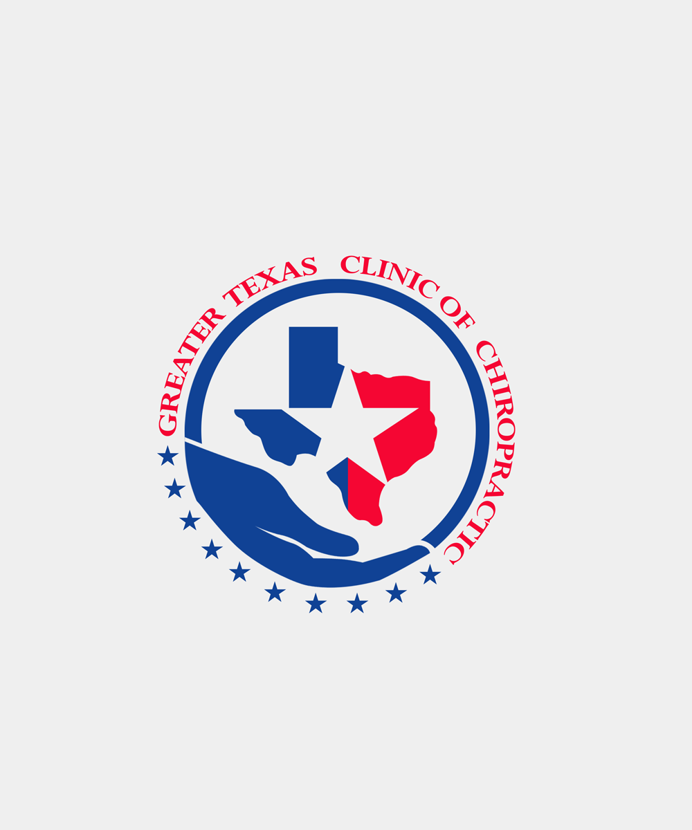 Logo Design by Private User - Entry No. 70 in the Logo Design Contest New Logo Design for Greater Texas Clinic of Chiropractic.