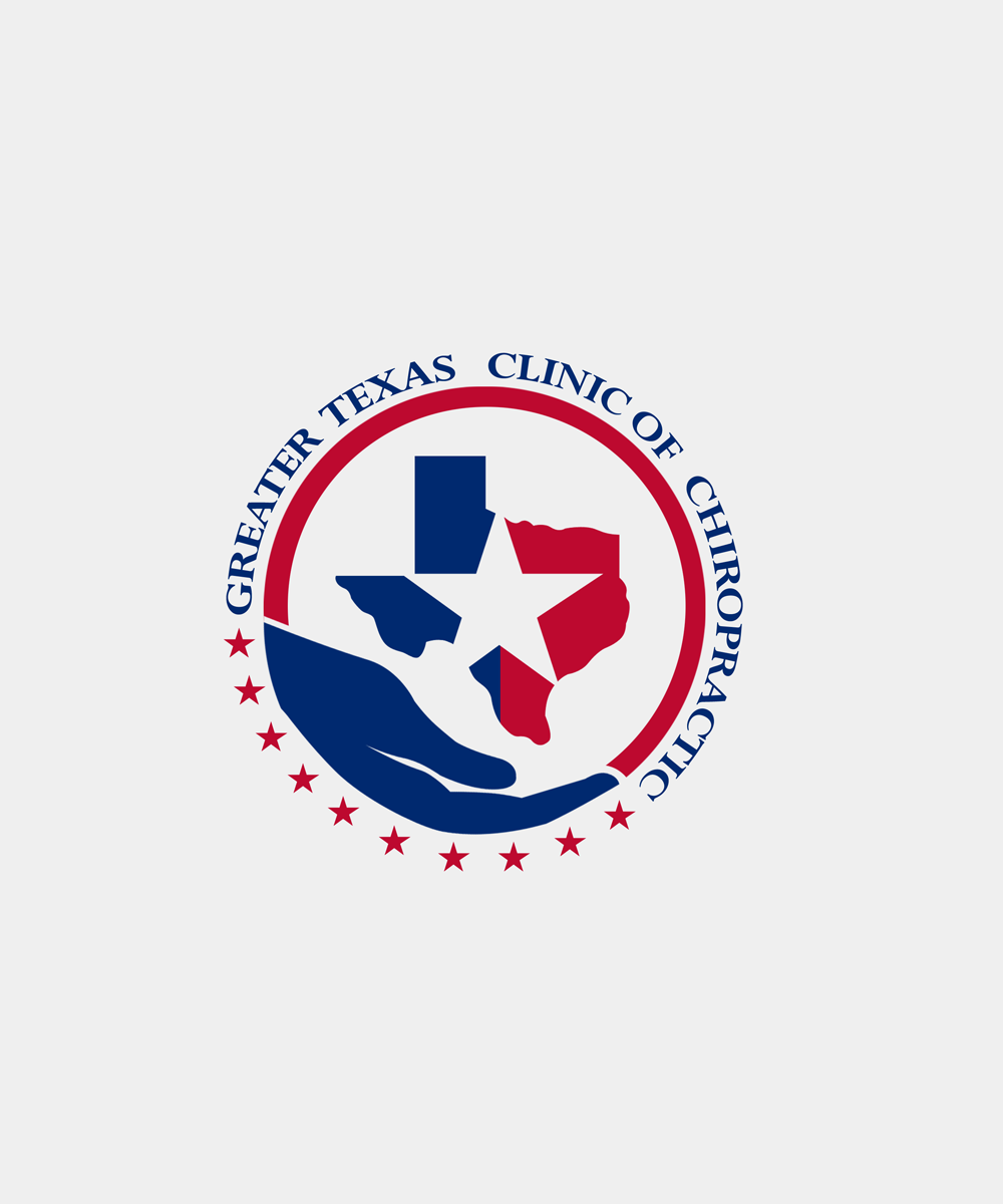 Logo Design by Private User - Entry No. 71 in the Logo Design Contest New Logo Design for Greater Texas Clinic of Chiropractic.