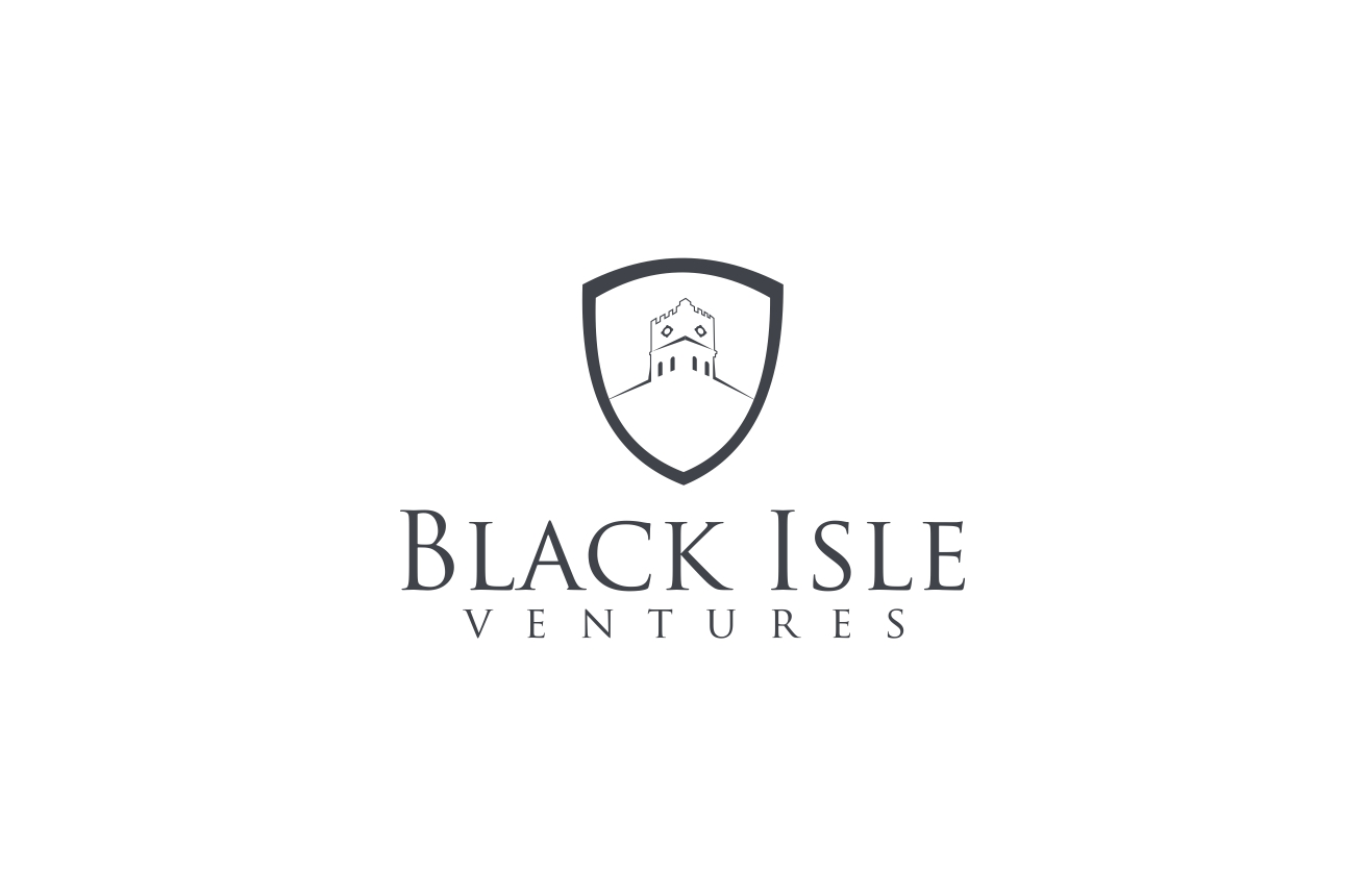 Logo Design by dzoker - Entry No. 90 in the Logo Design Contest Creative Logo Design for Black Isle Ventures.