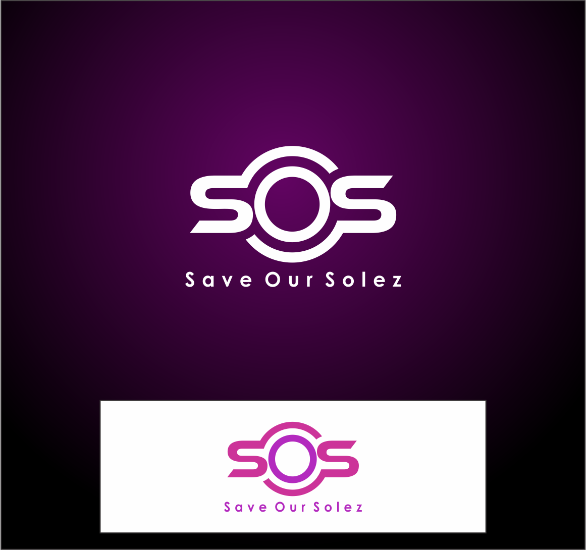 Logo Design by haidu - Entry No. 7 in the Logo Design Contest Captivating Logo Design for Save Our Solez.
