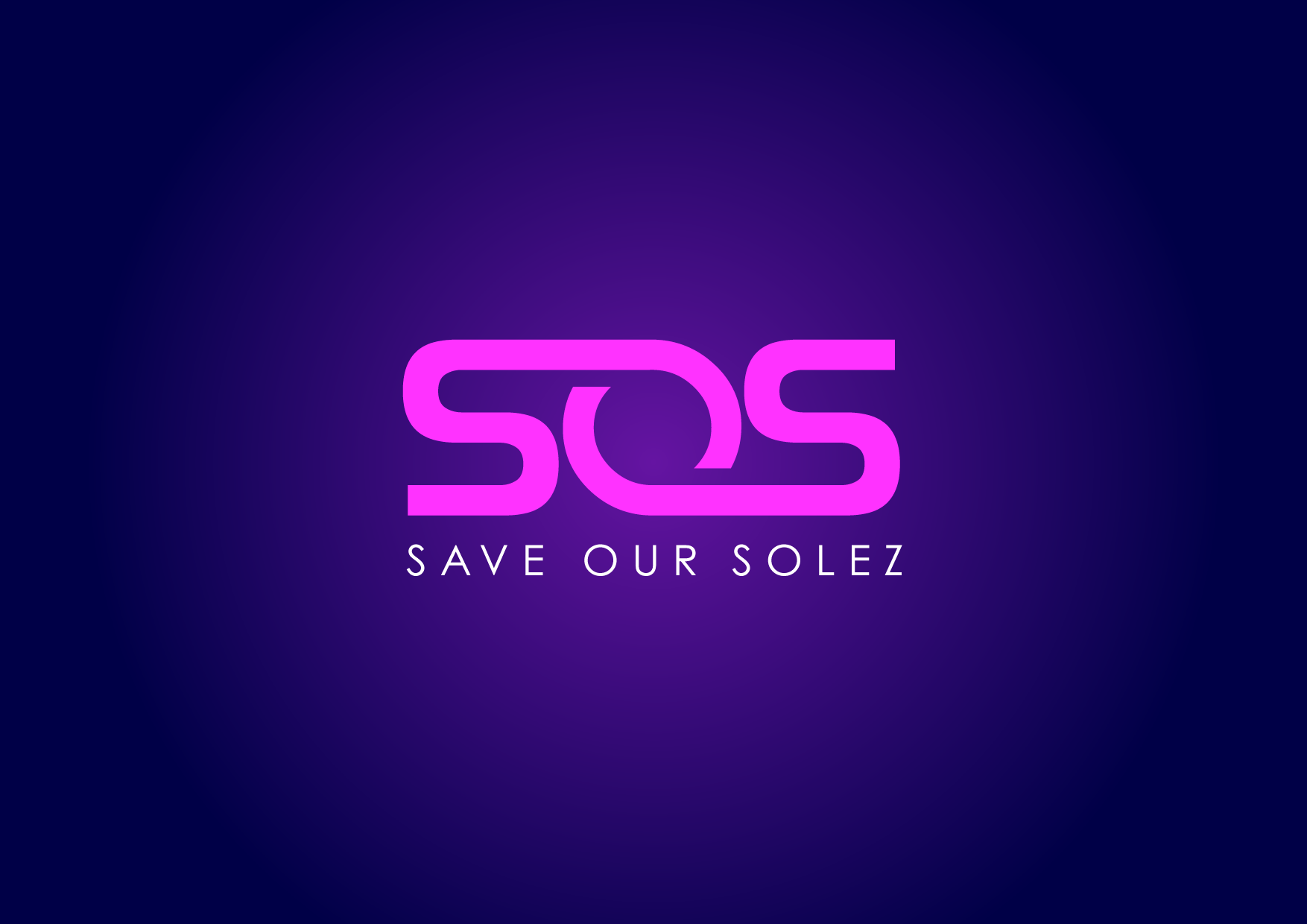 Logo Design by bulb - Entry No. 9 in the Logo Design Contest Captivating Logo Design for Save Our Solez.