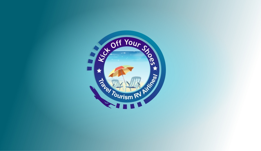 Logo Design by Private User - Entry No. 4 in the Logo Design Contest New Logo Design for Kick Off Your Shoes.