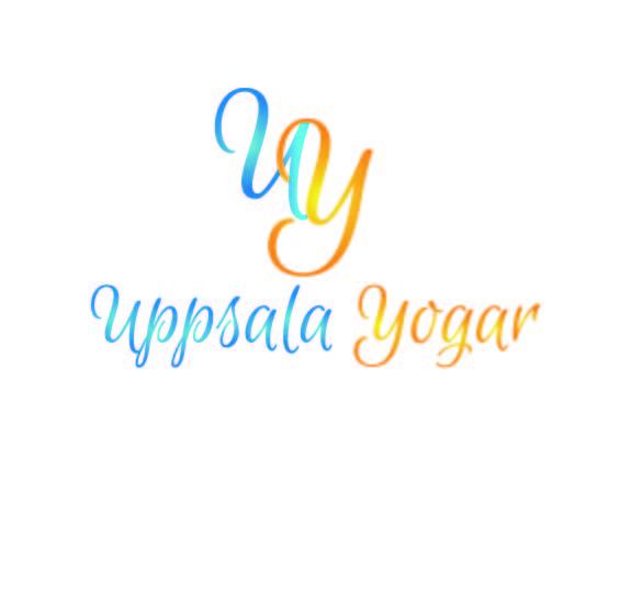 Logo Design by Darina Dimitrova - Entry No. 18 in the Logo Design Contest Unique Logo Design Wanted for Uppsala Yogar.