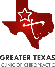 Logo Design by Private User - Entry No. 77 in the Logo Design Contest New Logo Design for Greater Texas Clinic of Chiropractic.