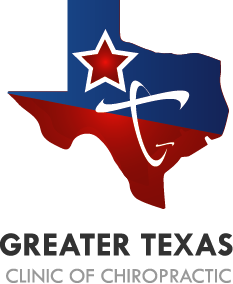 Logo Design by Private User - Entry No. 78 in the Logo Design Contest New Logo Design for Greater Texas Clinic of Chiropractic.