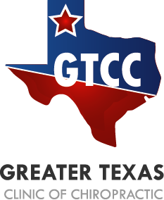 Logo Design by Private User - Entry No. 81 in the Logo Design Contest New Logo Design for Greater Texas Clinic of Chiropractic.