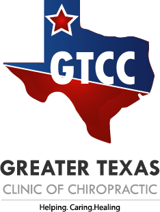 Logo Design by Private User - Entry No. 88 in the Logo Design Contest New Logo Design for Greater Texas Clinic of Chiropractic.