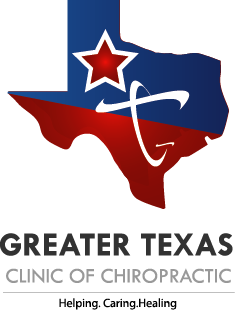 Logo Design by Private User - Entry No. 90 in the Logo Design Contest New Logo Design for Greater Texas Clinic of Chiropractic.