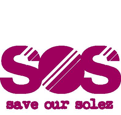 Logo Design by Giannis Papadimitriou - Entry No. 15 in the Logo Design Contest Captivating Logo Design for Save Our Solez.