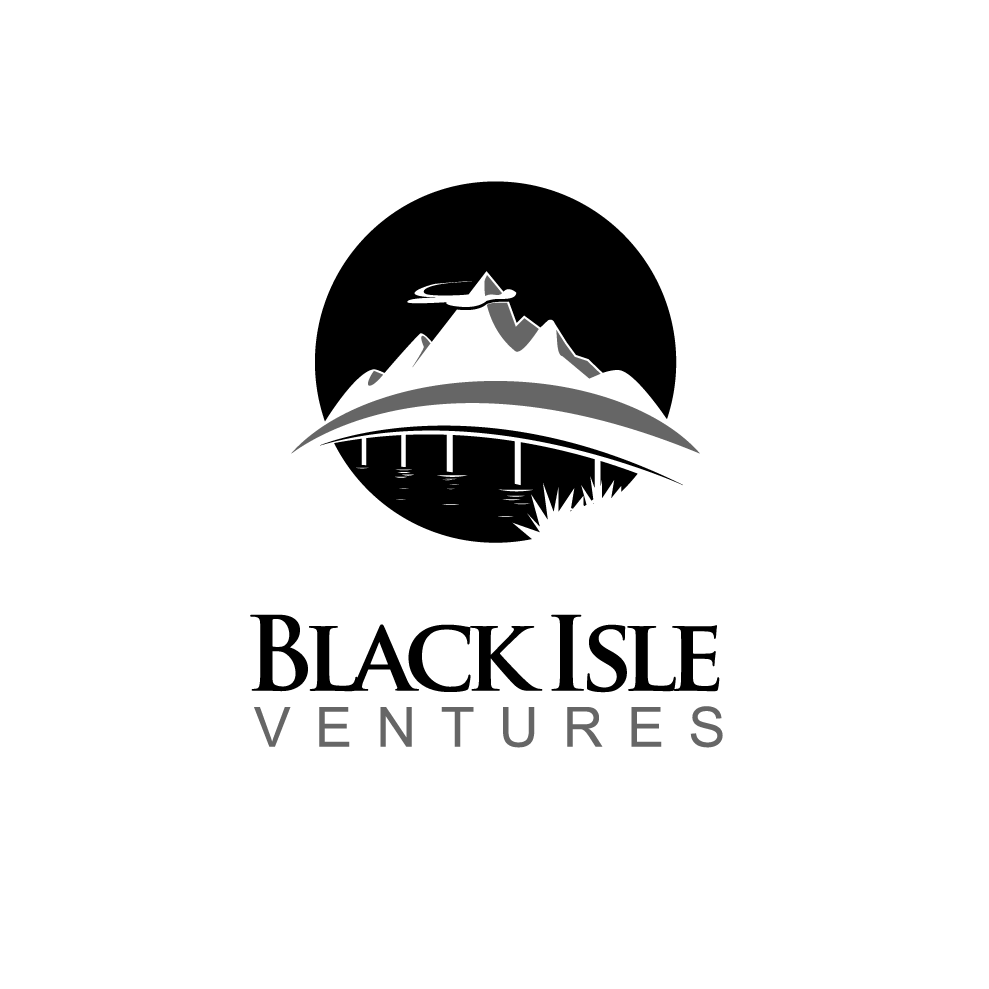 Logo Design by chinie05 - Entry No. 95 in the Logo Design Contest Creative Logo Design for Black Isle Ventures.