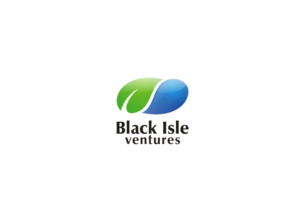 Logo Design by Private User - Entry No. 96 in the Logo Design Contest Creative Logo Design for Black Isle Ventures.