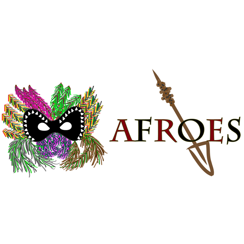 Logo Design by meucica - Entry No. 10 in the Logo Design Contest Afroes Transformational Games.