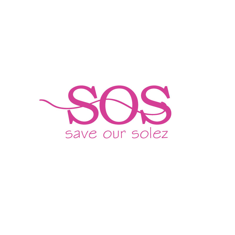 Logo Design by Private User - Entry No. 19 in the Logo Design Contest Captivating Logo Design for Save Our Solez.