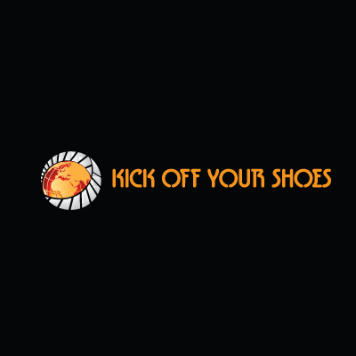 Logo Design by Private User - Entry No. 14 in the Logo Design Contest New Logo Design for Kick Off Your Shoes.