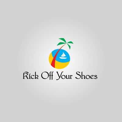 Logo Design by Private User - Entry No. 15 in the Logo Design Contest New Logo Design for Kick Off Your Shoes.