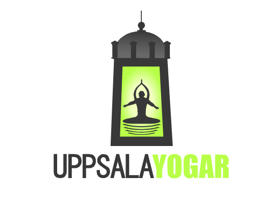 Logo Design by Ismail Adhi Wibowo - Entry No. 27 in the Logo Design Contest Unique Logo Design Wanted for Uppsala Yogar.
