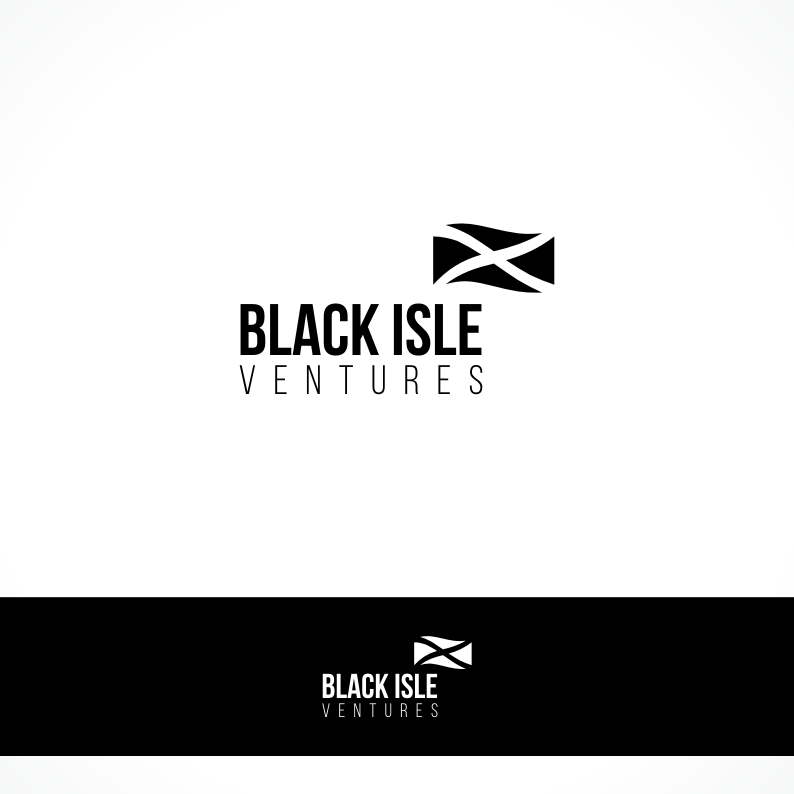 Logo Design by Private User - Entry No. 121 in the Logo Design Contest Creative Logo Design for Black Isle Ventures.