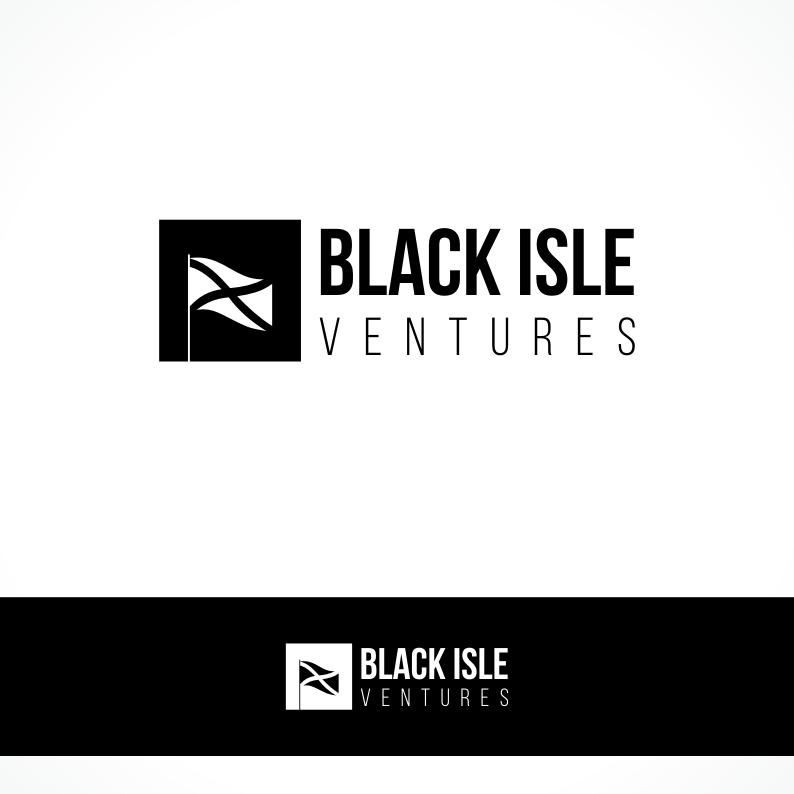 Logo Design by Private User - Entry No. 124 in the Logo Design Contest Creative Logo Design for Black Isle Ventures.