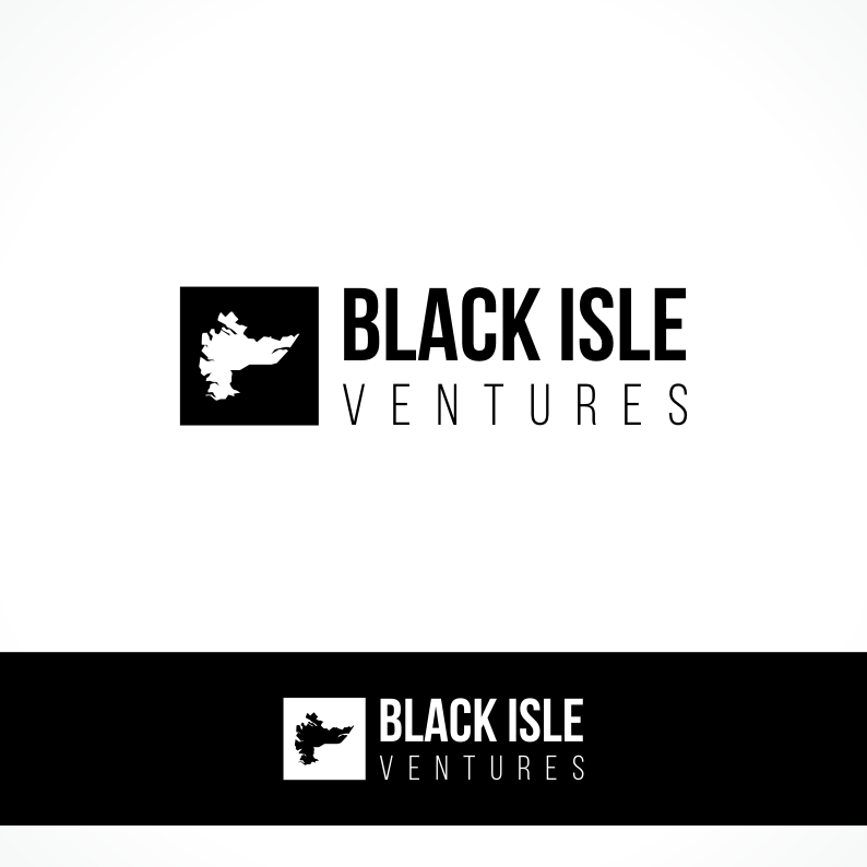 Logo Design by Private User - Entry No. 125 in the Logo Design Contest Creative Logo Design for Black Isle Ventures.
