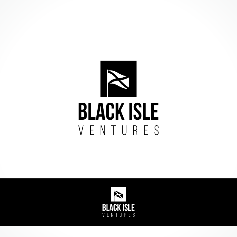 Logo Design by Private User - Entry No. 127 in the Logo Design Contest Creative Logo Design for Black Isle Ventures.