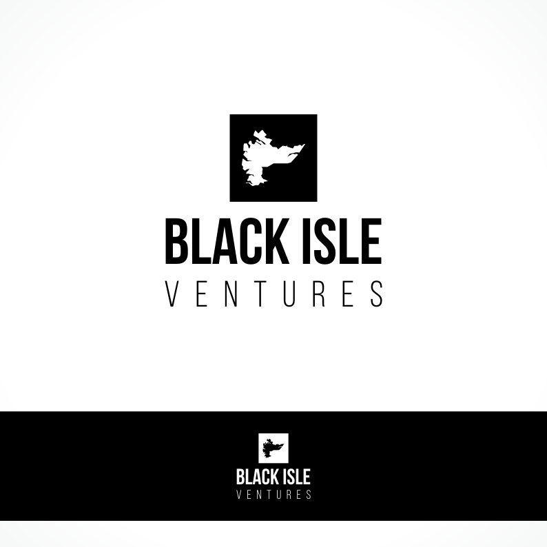 Logo Design by Private User - Entry No. 128 in the Logo Design Contest Creative Logo Design for Black Isle Ventures.