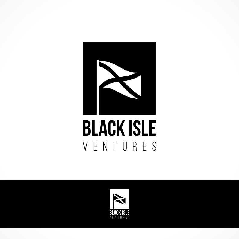 Logo Design by Private User - Entry No. 129 in the Logo Design Contest Creative Logo Design for Black Isle Ventures.