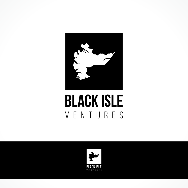 Logo Design by Private User - Entry No. 130 in the Logo Design Contest Creative Logo Design for Black Isle Ventures.