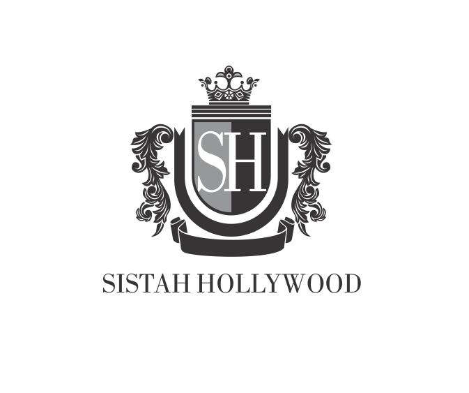 Logo Design by ronny - Entry No. 21 in the Logo Design Contest New Logo Design for Sistah Hollywood.