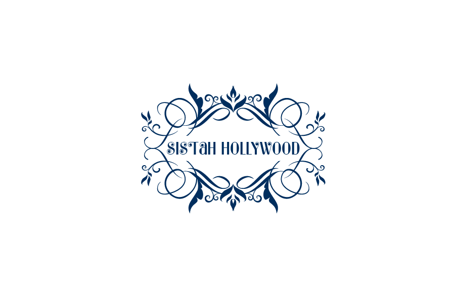 Logo Design by brands_in - Entry No. 25 in the Logo Design Contest New Logo Design for Sistah Hollywood.