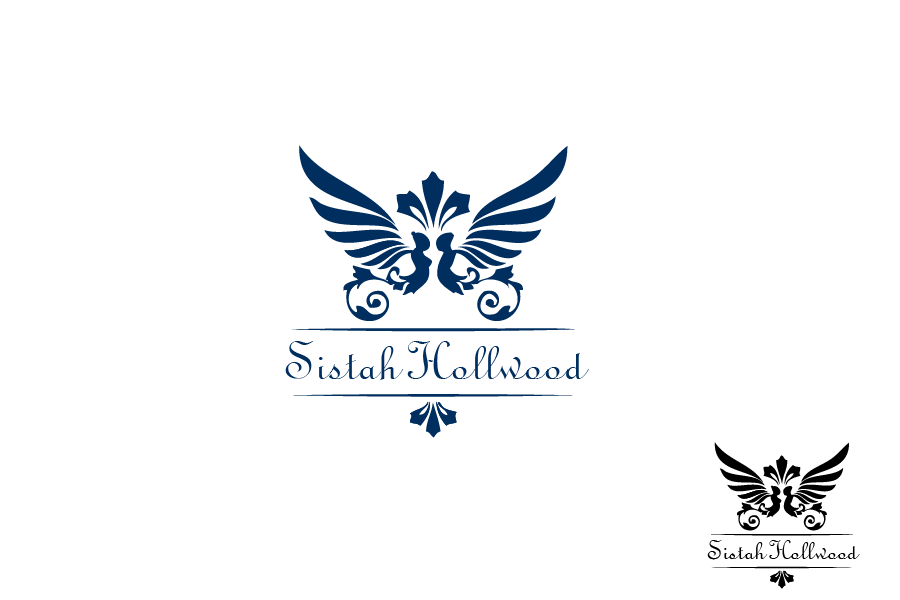 Logo Design by brands_in - Entry No. 26 in the Logo Design Contest New Logo Design for Sistah Hollywood.