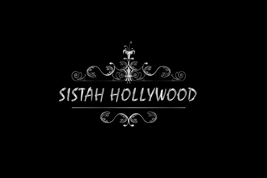 Logo Design by Private User - Entry No. 29 in the Logo Design Contest New Logo Design for Sistah Hollywood.