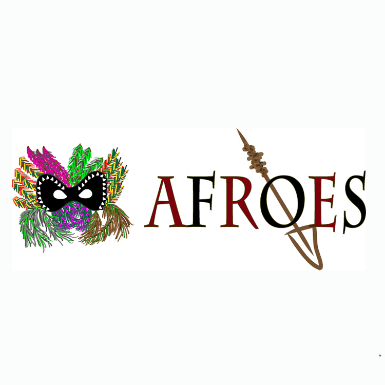Logo Design by meucica - Entry No. 12 in the Logo Design Contest Afroes Transformational Games.