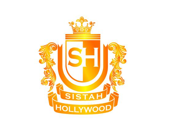 Logo Design by ronny - Entry No. 31 in the Logo Design Contest New Logo Design for Sistah Hollywood.