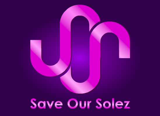 Logo Design by Ismail Adhi Wibowo - Entry No. 23 in the Logo Design Contest Captivating Logo Design for Save Our Solez.