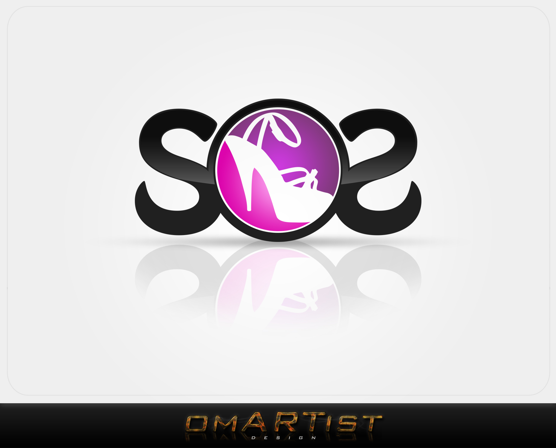 Logo Design by omARTist - Entry No. 24 in the Logo Design Contest Captivating Logo Design for Save Our Solez.
