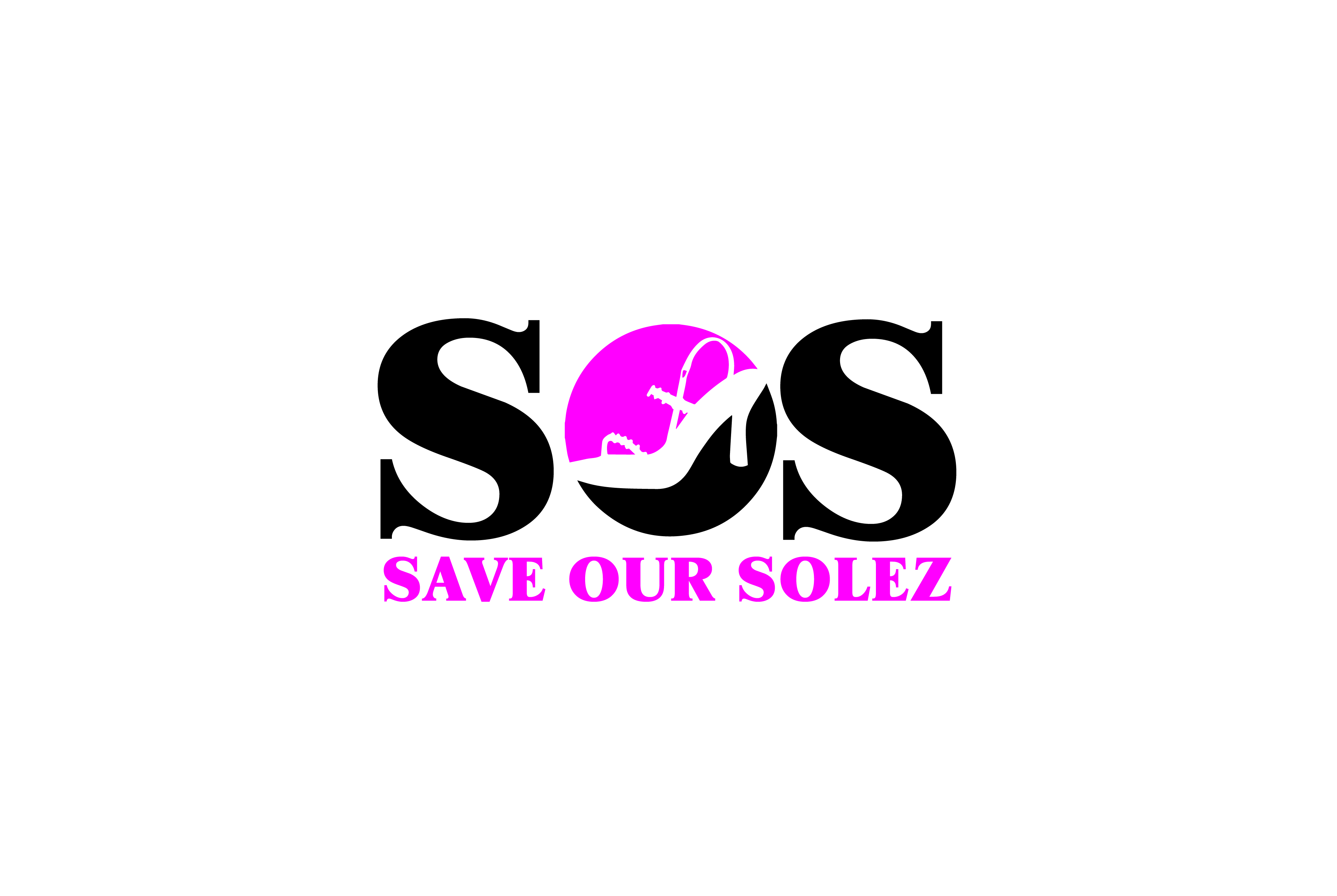 Logo Design by brands_in - Entry No. 26 in the Logo Design Contest Captivating Logo Design for Save Our Solez.