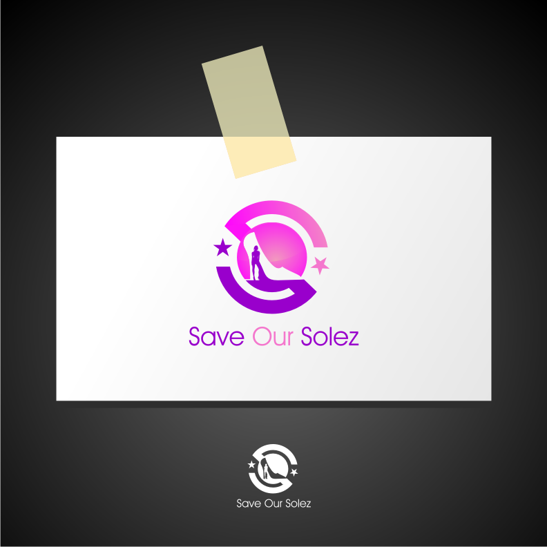 Logo Design by graphicleaf - Entry No. 28 in the Logo Design Contest Captivating Logo Design for Save Our Solez.