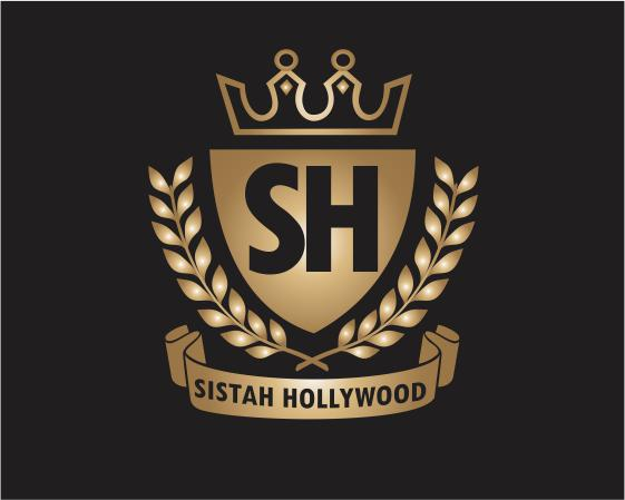 Logo Design by ronny - Entry No. 32 in the Logo Design Contest New Logo Design for Sistah Hollywood.