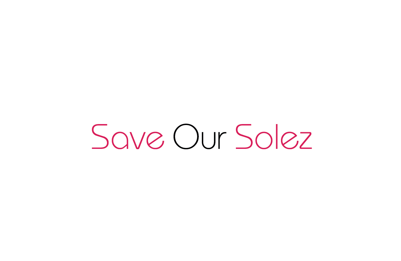 Logo Design by Best Designer - Entry No. 31 in the Logo Design Contest Captivating Logo Design for Save Our Solez.