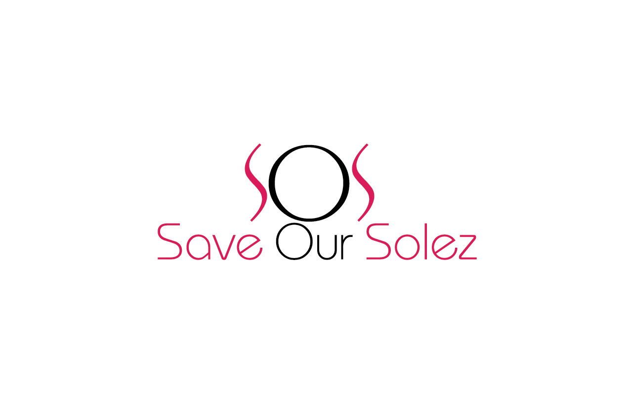 Logo Design by Best Designer - Entry No. 32 in the Logo Design Contest Captivating Logo Design for Save Our Solez.