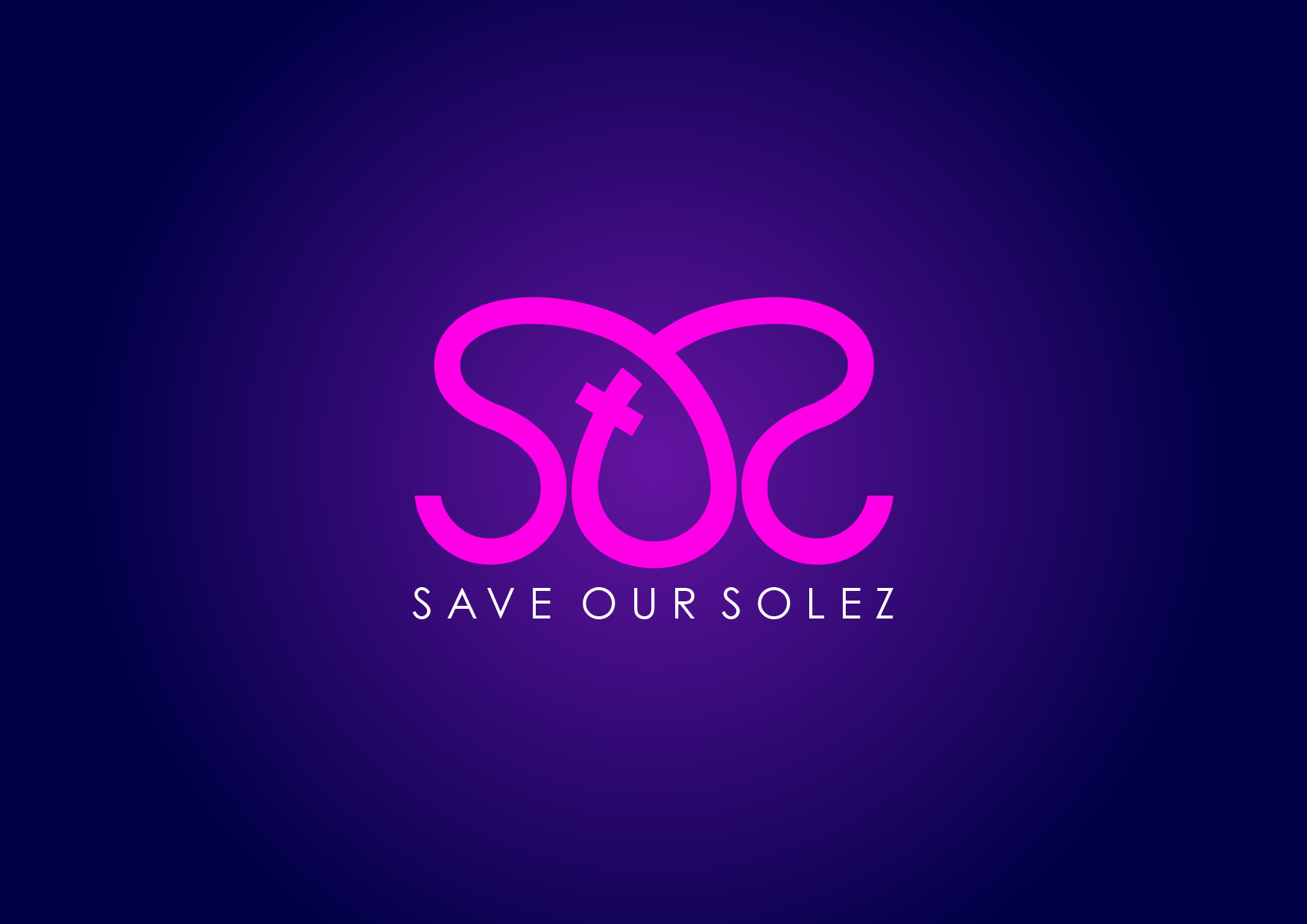 Logo Design by bulb - Entry No. 33 in the Logo Design Contest Captivating Logo Design for Save Our Solez.