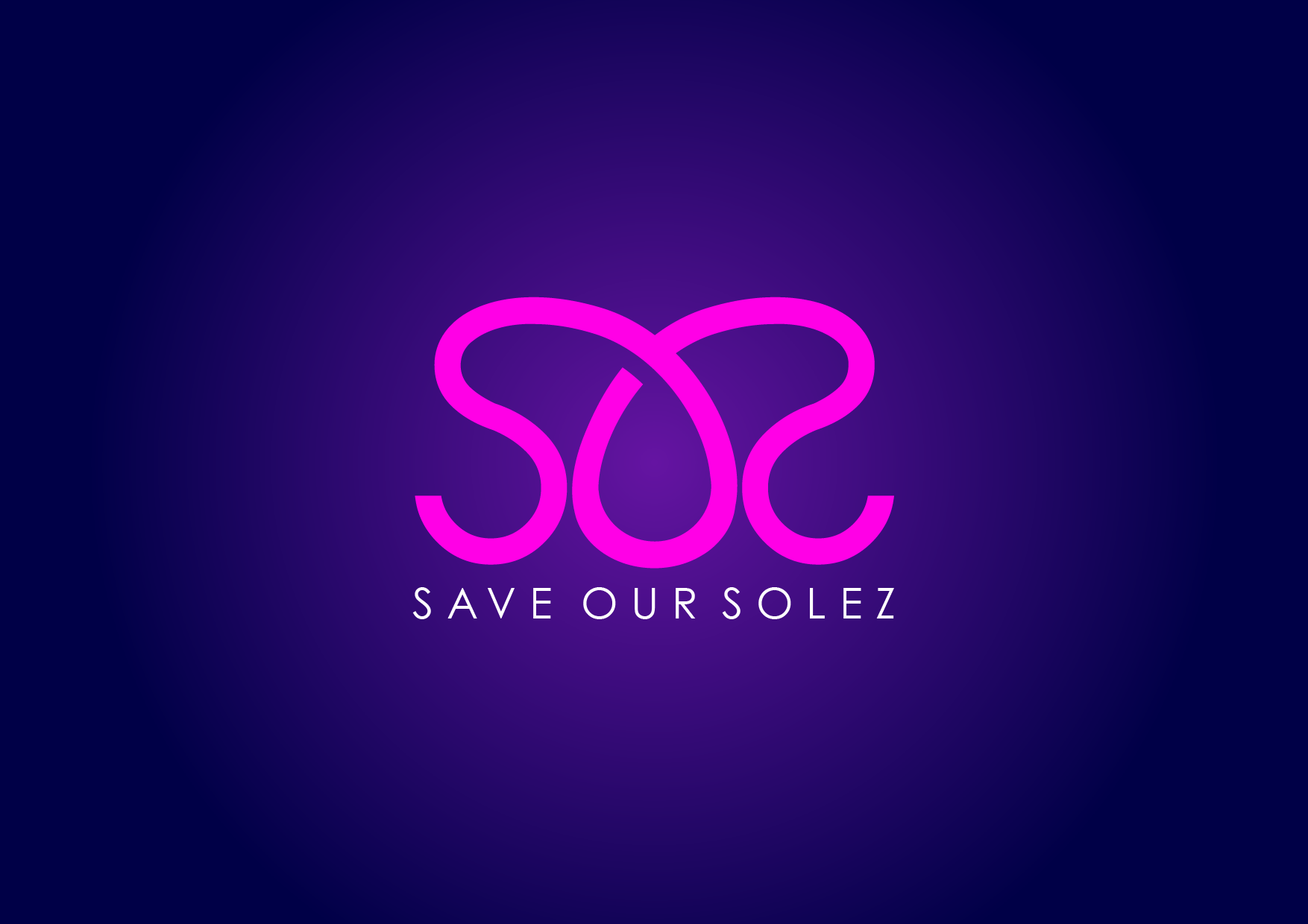 Logo Design by bulb - Entry No. 34 in the Logo Design Contest Captivating Logo Design for Save Our Solez.
