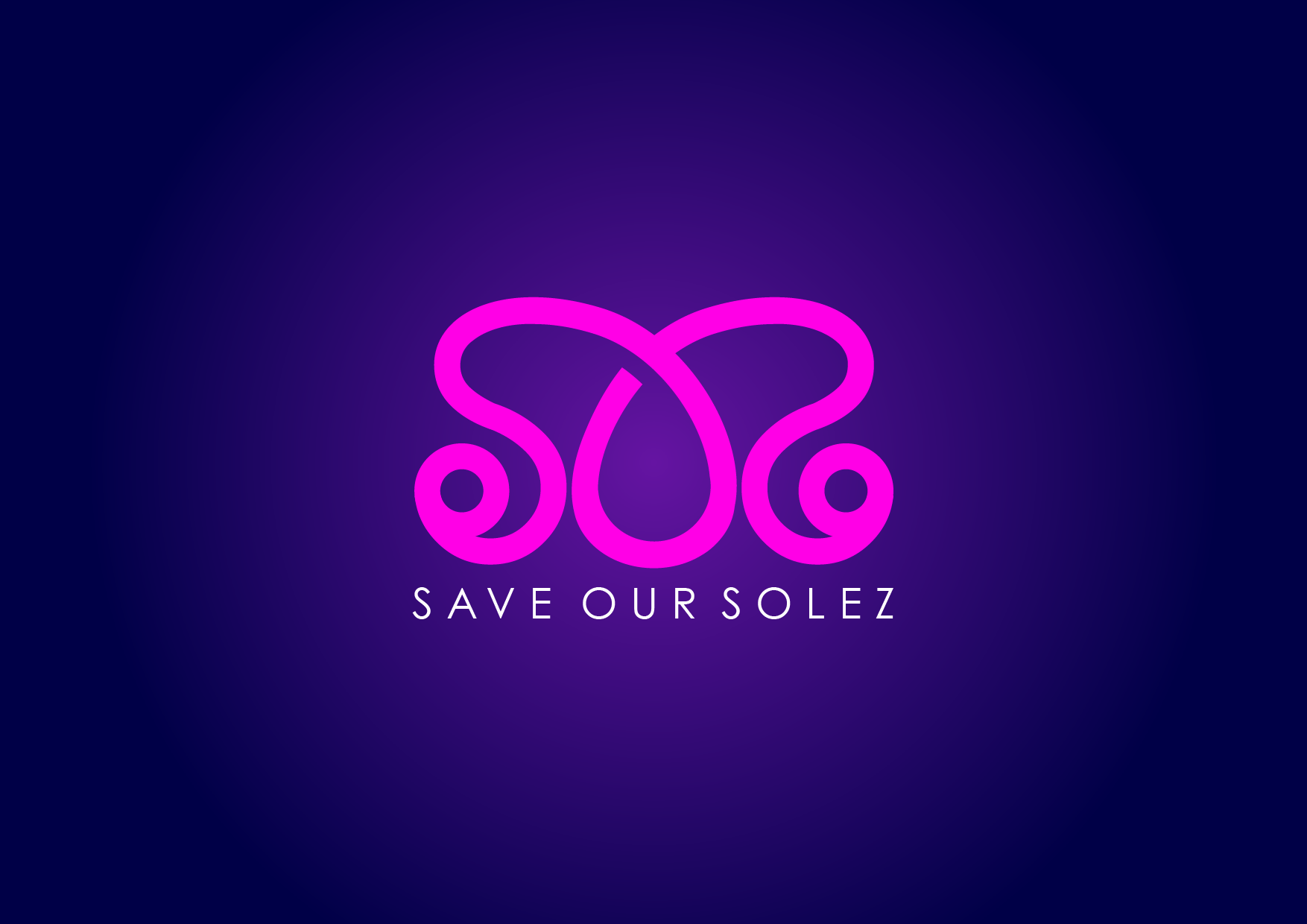 Logo Design by bulb - Entry No. 36 in the Logo Design Contest Captivating Logo Design for Save Our Solez.