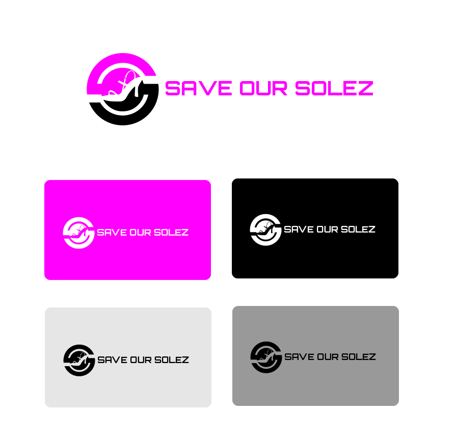 Logo Design by brands_in - Entry No. 48 in the Logo Design Contest Captivating Logo Design for Save Our Solez.