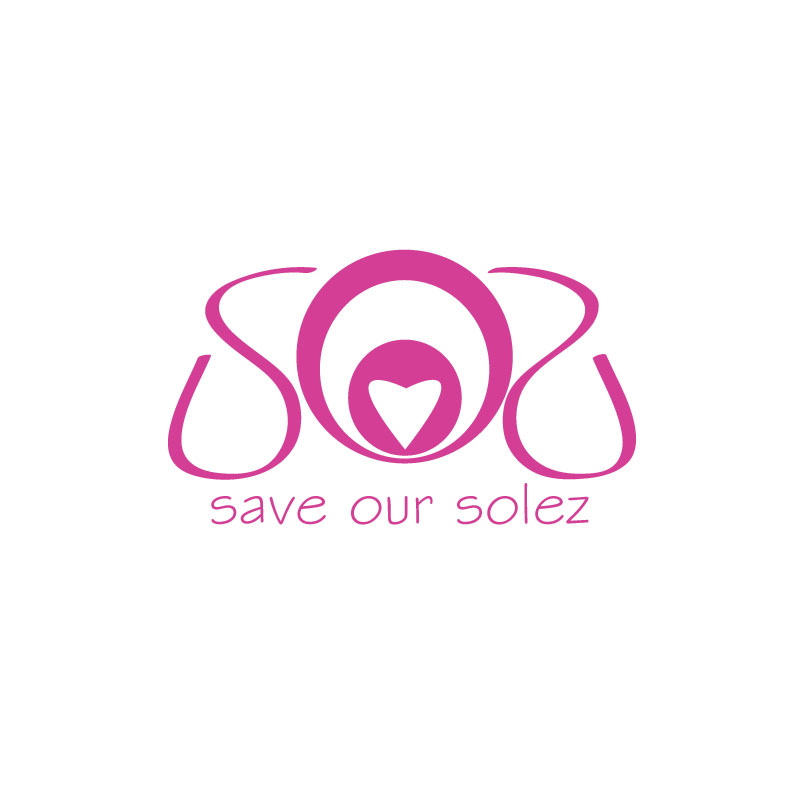 Logo Design by Private User - Entry No. 50 in the Logo Design Contest Captivating Logo Design for Save Our Solez.