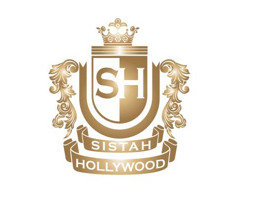 Logo Design by ronny - Entry No. 46 in the Logo Design Contest New Logo Design for Sistah Hollywood.