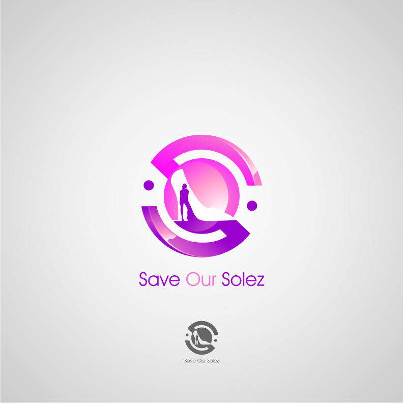 Logo Design by graphicleaf - Entry No. 57 in the Logo Design Contest Captivating Logo Design for Save Our Solez.