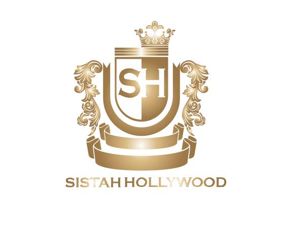Logo Design by ronny - Entry No. 52 in the Logo Design Contest New Logo Design for Sistah Hollywood.